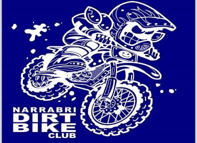 Narrabri Dirt Bike Club