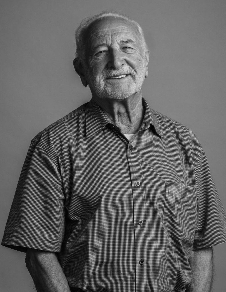 Mr Ron Kivovitch